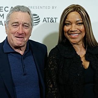 Robert De Niro and Grace Hightower Break Up