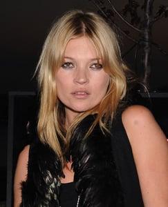 Kate Moss Makeup