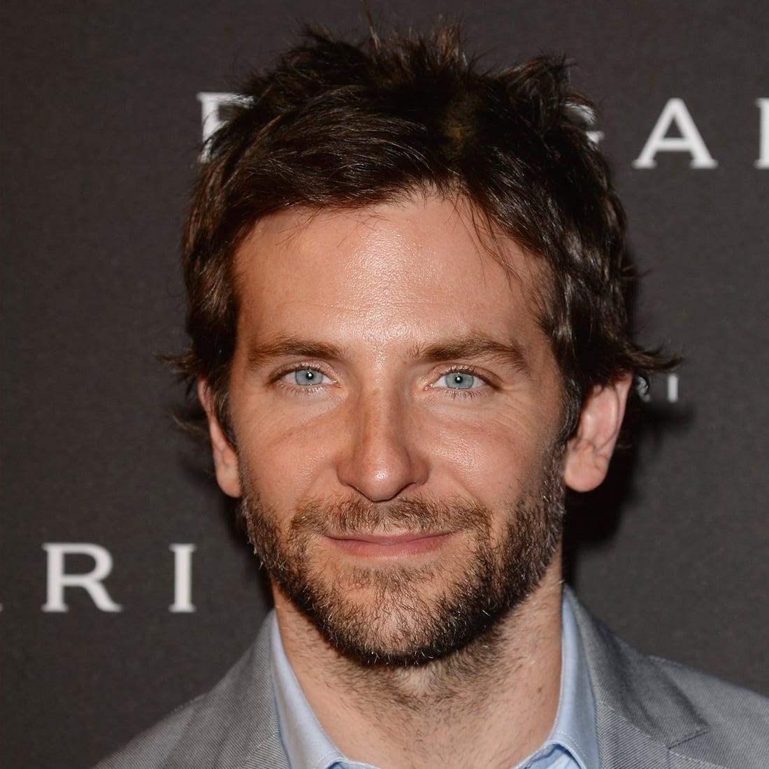 Bradley Coopers Hottest Pictures Popsugar Celebrity Uk
