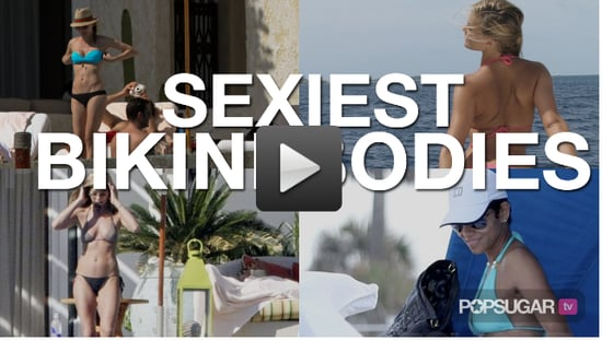 Video: PopSugar's 16 Sexiest Bikini Bodies 2010