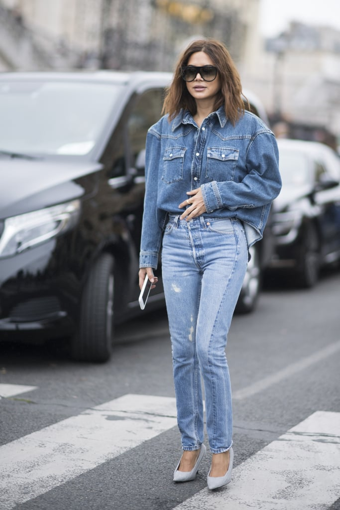 11 Pairs of Jeans We're Putting in Our Denim Hall of Fame
