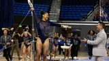 Kyla Ross Scores UCLA's First Perfect 10 of 2020 NCAA Season