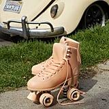 C7 Premium Quad Roller Skate Peachy Keen