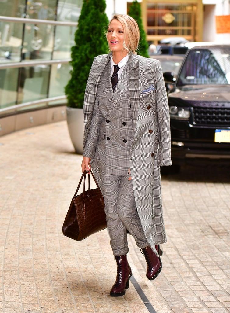 celebrities carrying a michael kors bag popsugar fashion australia rh popsugar com au