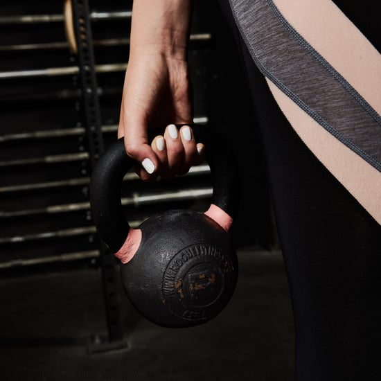 Beginner Kettlebell Guide