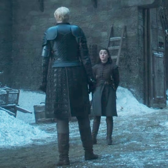 Catelyn Stark's Ghost Theory on Game of Thrones