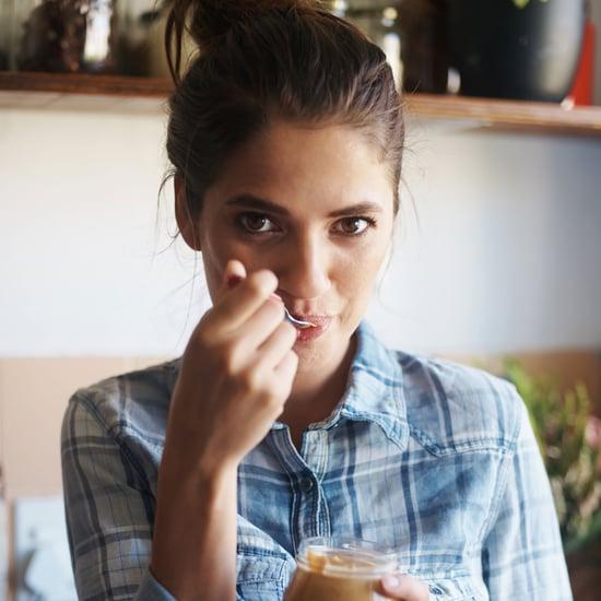 How Should I Stop Mindless Eating After Dinner?