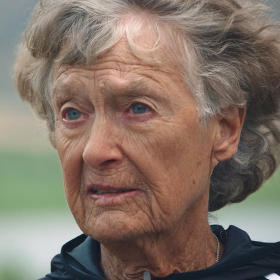 Sister Madonna Buder, 86, World's Oldest Ironman Competitor