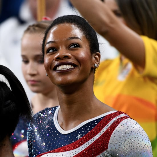 Gabby Douglas Responds to Internet Bullies