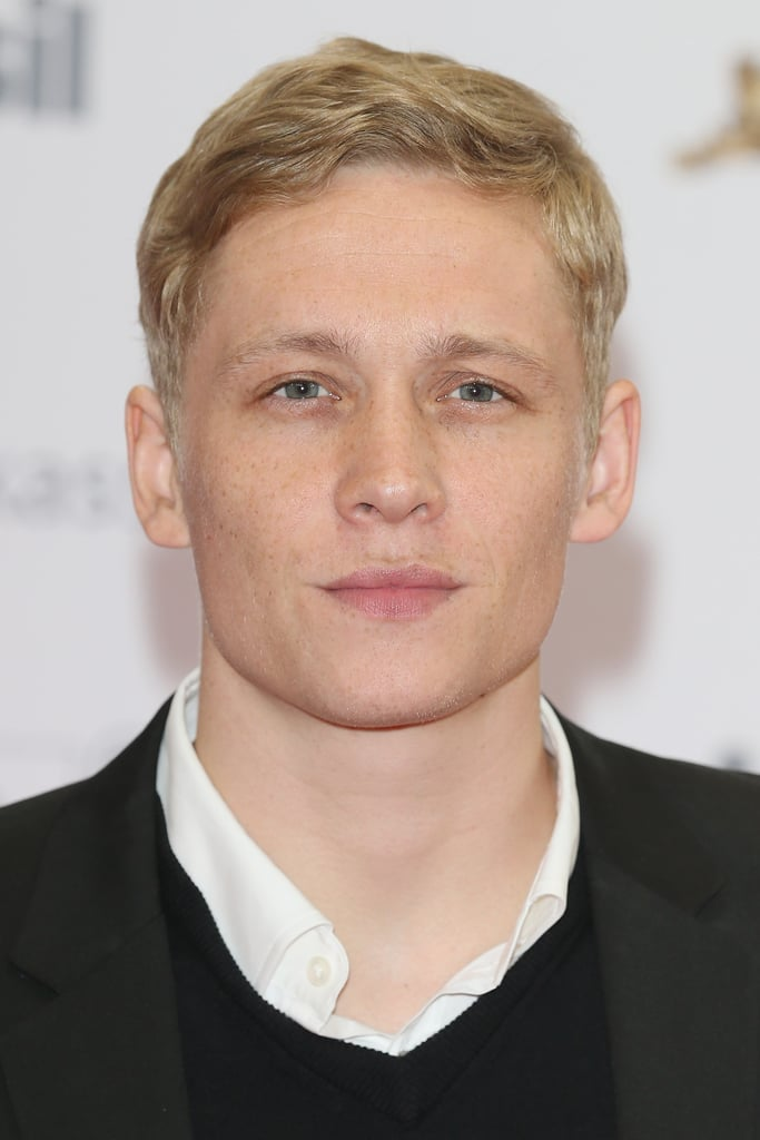 Matthias Schweighöfer | Hot German Men | POPSUGAR Love ...