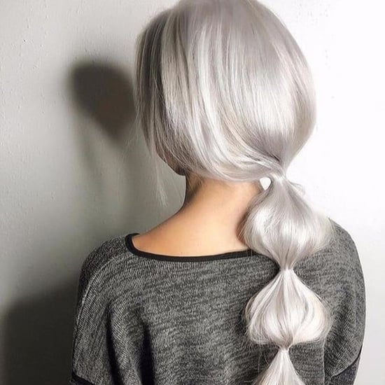 Easy NYE Hair 2018