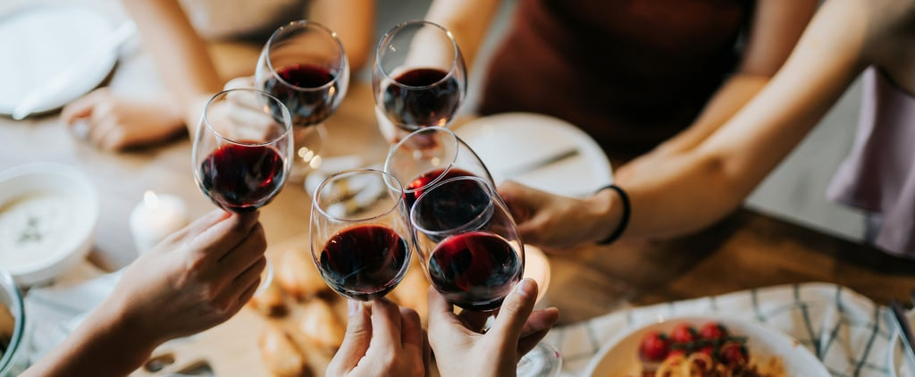 Does Red Wine Cause Migraines?