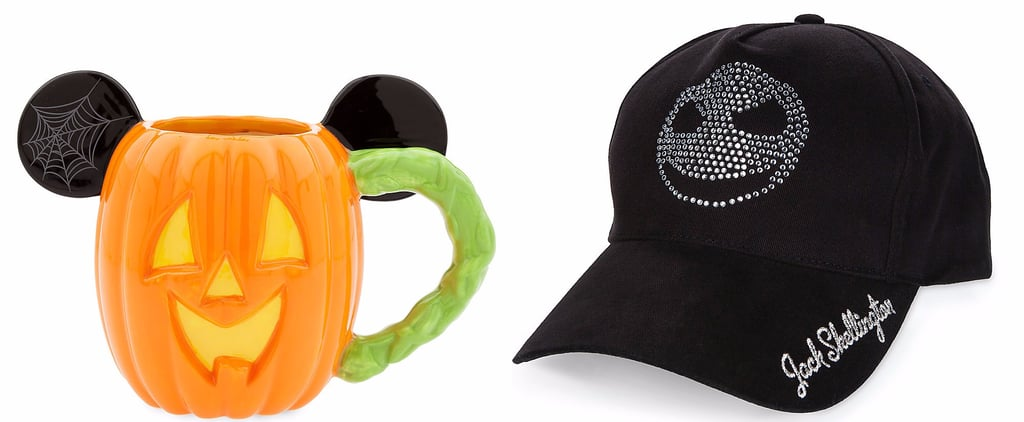 28 Official Disney Halloween Products That You Can Get Without Going to the Parks