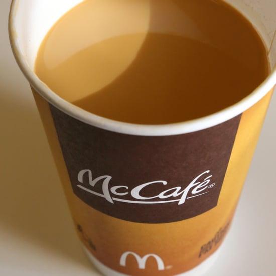 McDonald's US Customer Facing Anti-Muslim Hate Crime Charges