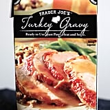 The Worst: Turkey Gravy ($2)