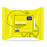 Clean & Clear Lemon Cleansing Wipes