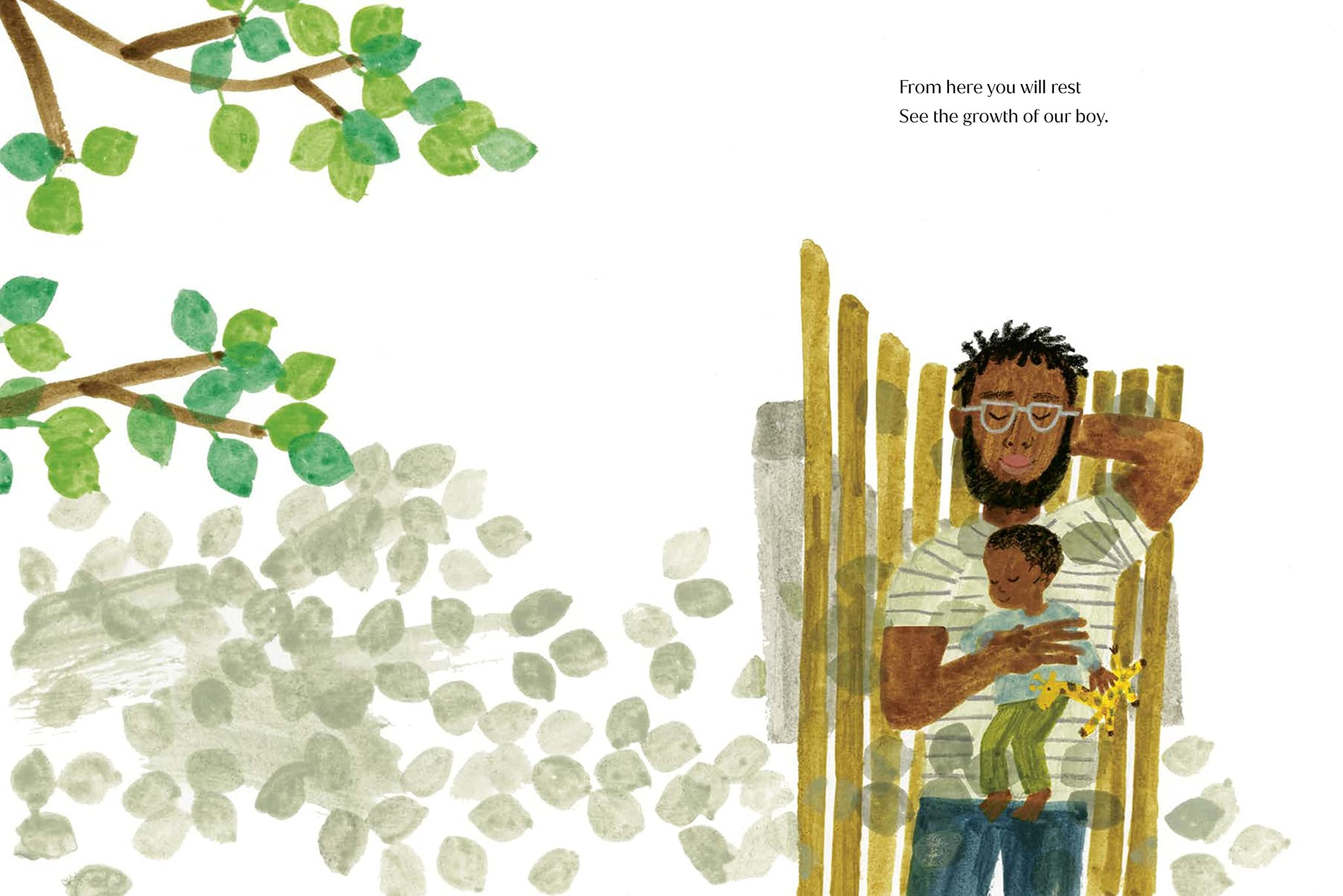 Meghan Markle Writes Her First Children's Book, The Bench | POPSUGAR Family