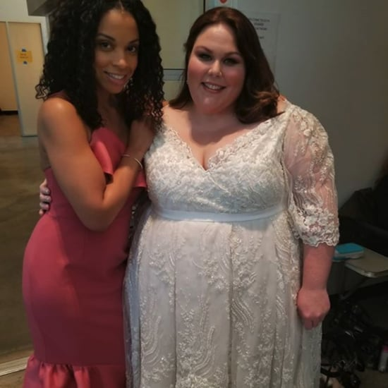 This Is Us Cast Wedding Photos From Season 2