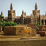 The Great Mosque of Djenné (Mali)