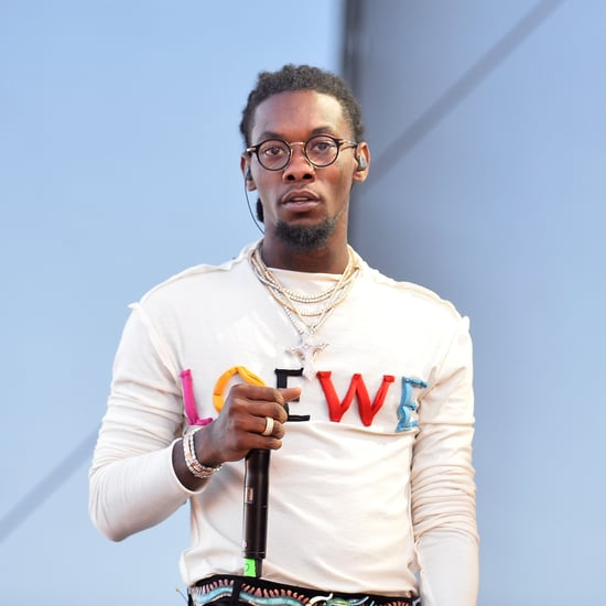 Who Is Offset?