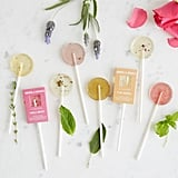 Blooming Lollipops