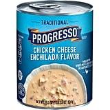 Progresso Soup Chicken Cheese Enchilada Flavor