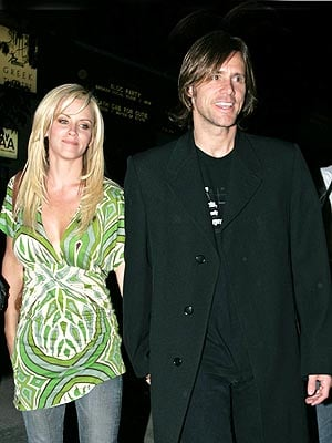 Jim & Jenny at Radiohead