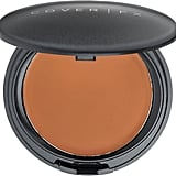 Cover FX Total Cover Cream Foundation ($42), comes in 40 shades.