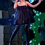 Babydoll Ariana