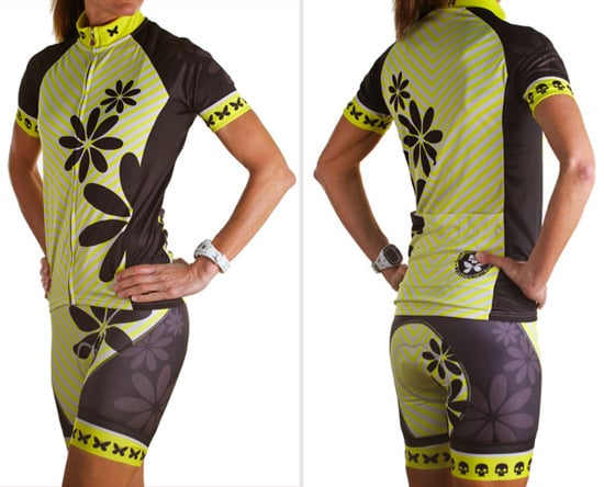 Betty Designs Jersey
