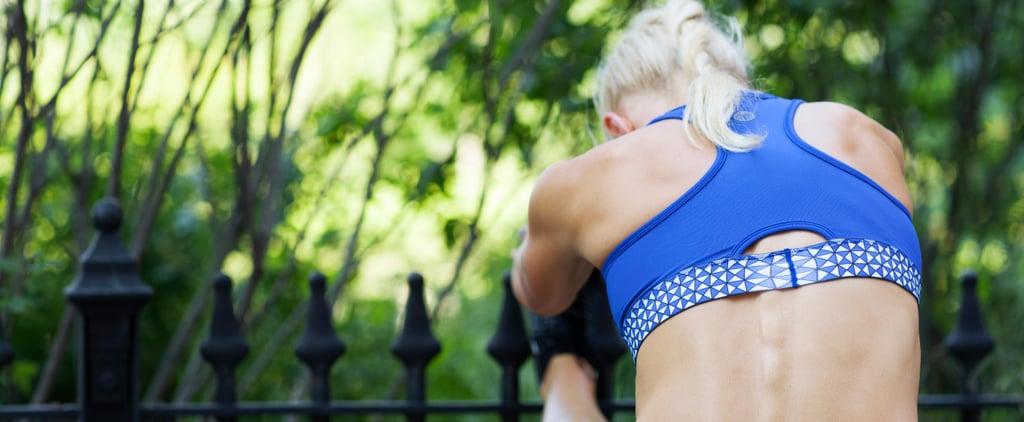 كيف تزيلون الروائح الكريهة من ملابس النادي الرياضيّ