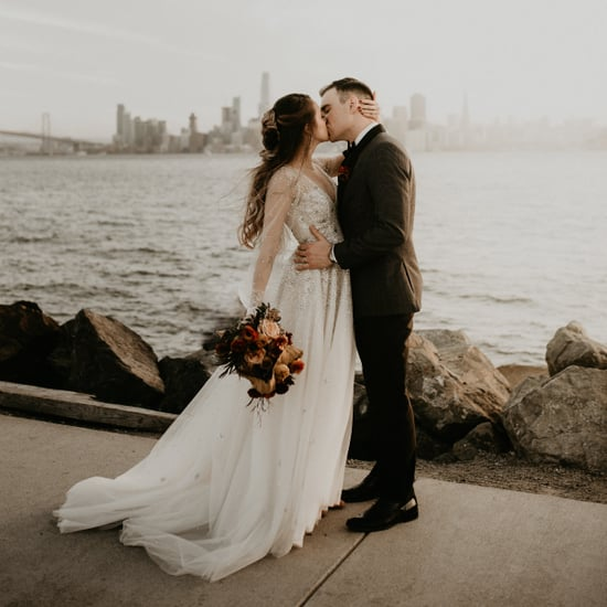 PopsugarCultureWedding SeasonOnline Wedding Planning SecurityThe 1 Thing You Didn't Know Could Be Putting You at Risk During Wedding PlanningJune 9, 2016 by Ann-Marie Alcántara42 SharesChat with us on Facebook Messenger. Learn what's trending across POPSUGAR.Image Source: George Street Photo & VideoIt's no secret that most brides-to-be plan their weddings online. After all, with so many apps and websites out there, it'd be silly not to. However, many couples forget the most important rules of internet safety, which 100 percent apply to your wedding planning and honeymoon. The National Cyber Security Alliance (NCSA) put together a fun and important infographic that outlines key tips to remember, including:Add two-step authentication to all your accounts. Create strong and unique passwords. Think about your guests' privacy when it comes to sharing photos of the big day.Don't use location services on your honeymoon photos.Be careful what you do on free WiFi hotspots. So whether you're planning your wedding hash - 웹