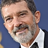 Pictured: Antonio Banderas