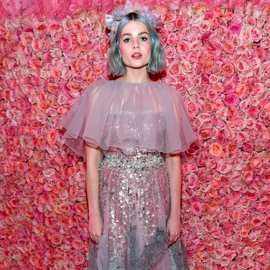 Lucy Boynton's Best Red Carpet Looks, From Gucci to Erdem