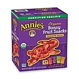 Annie's Bunny Fruit Snacks