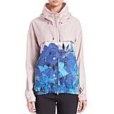 Adidas by Stella McCartney Run Blossom Jacket
