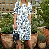 Nicky Hilton-Rothschild