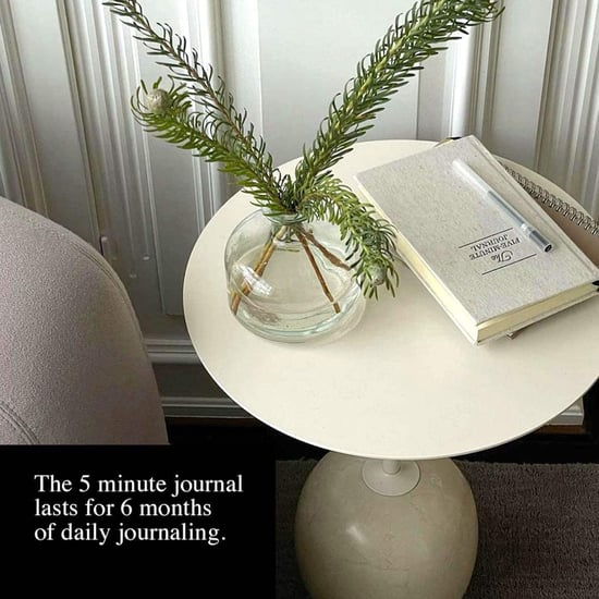 The Five-Minute Journal Is on Sale For Amazon Prime Day 2021