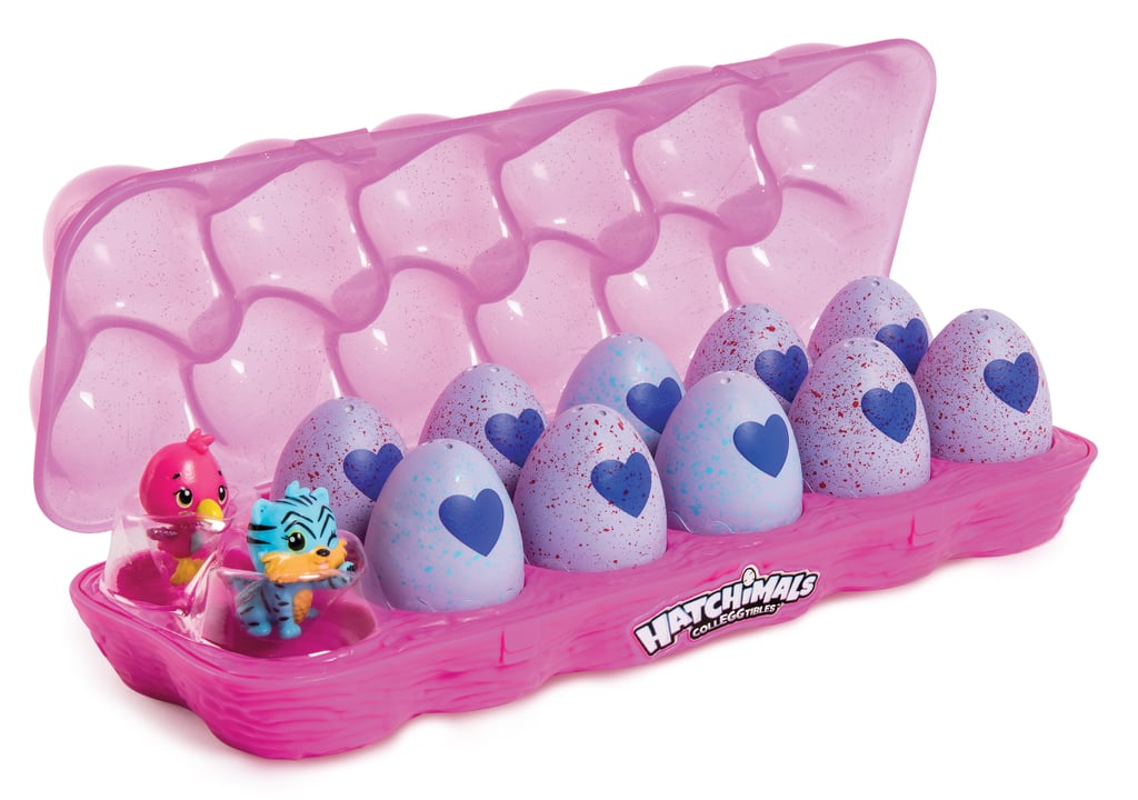 Hatchimals Colleggtibles 12-Pack Egg Carton ($20)