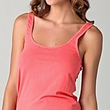 As versatile and Summer-appropriate as it gets.  Free People Seamless Scoop Tank ($28)