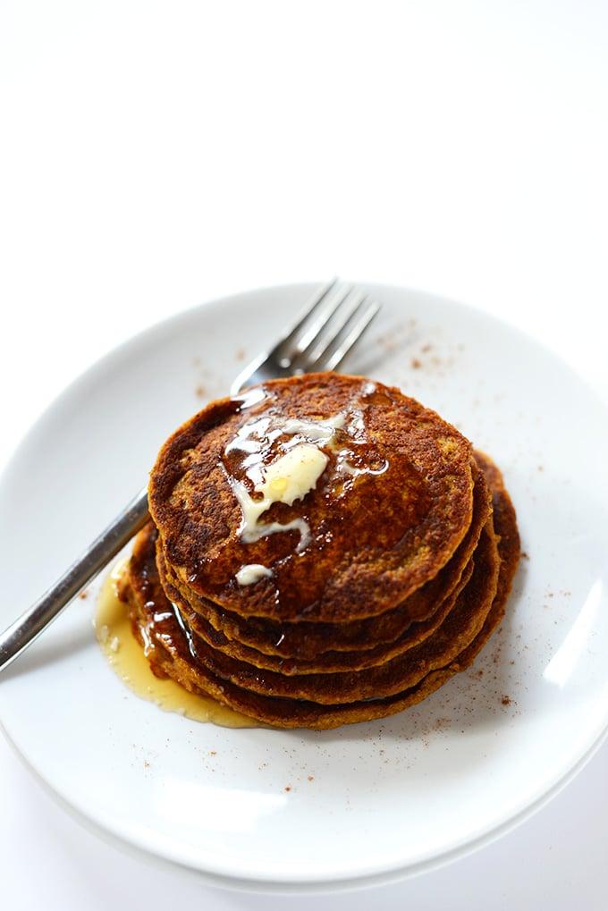 Fast and Easy Pumpkin Puree Recipes | POPSUGAR Food