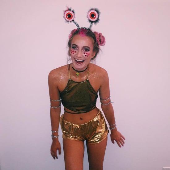 Halloween 2019 Costume Ideas For Girls.Halloween Costumes For Women Popsugar Fashion