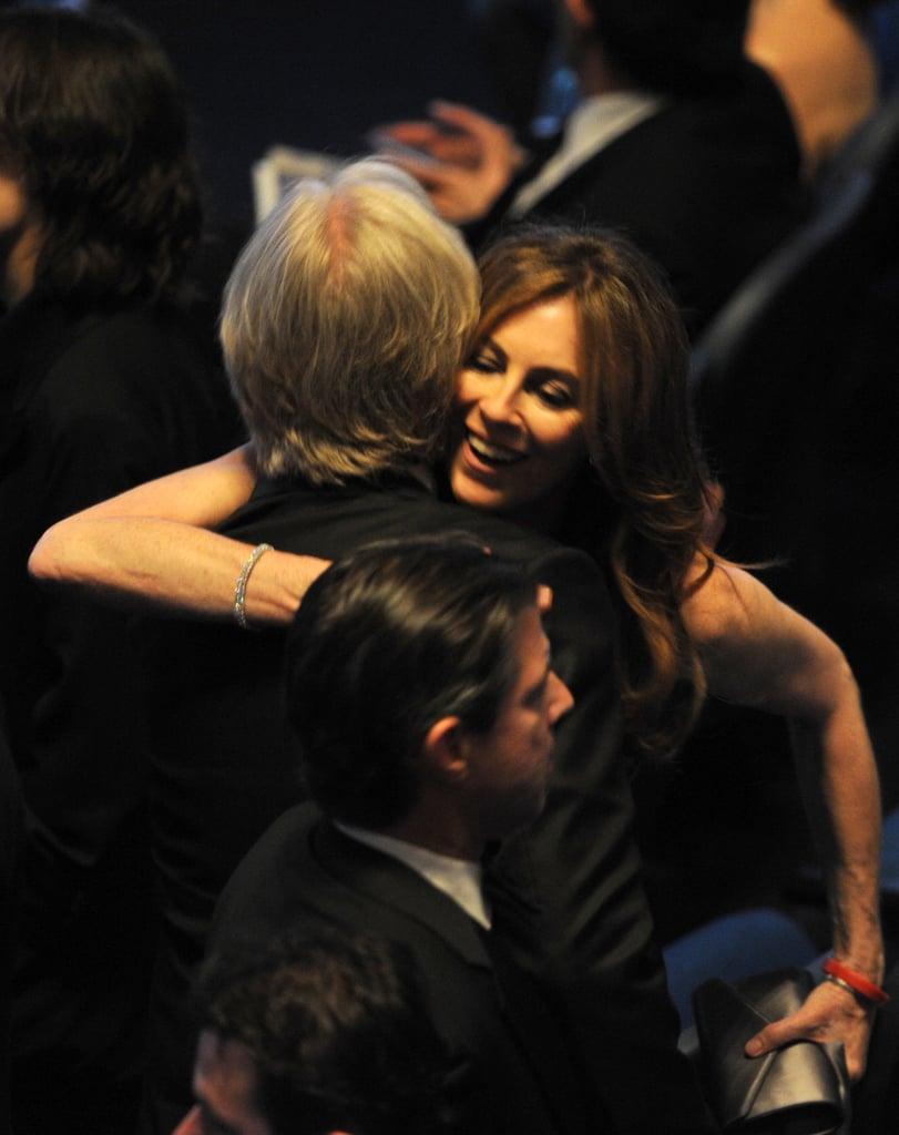 Photos of Inside the 2010 Oscars Show