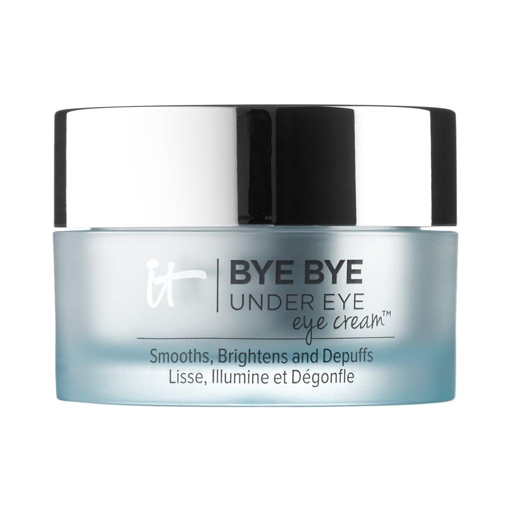 IT Cosmetics Bye Bye Under Eye Treatment Eye Cream