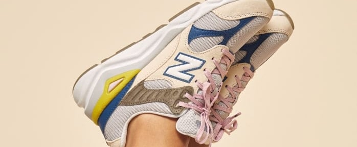 Cool, Stylish Sneaker Collaborations to Know For 2019