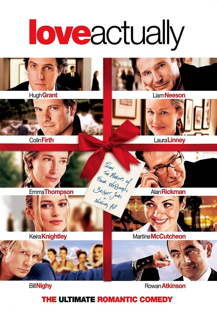 Love Actually Streaming