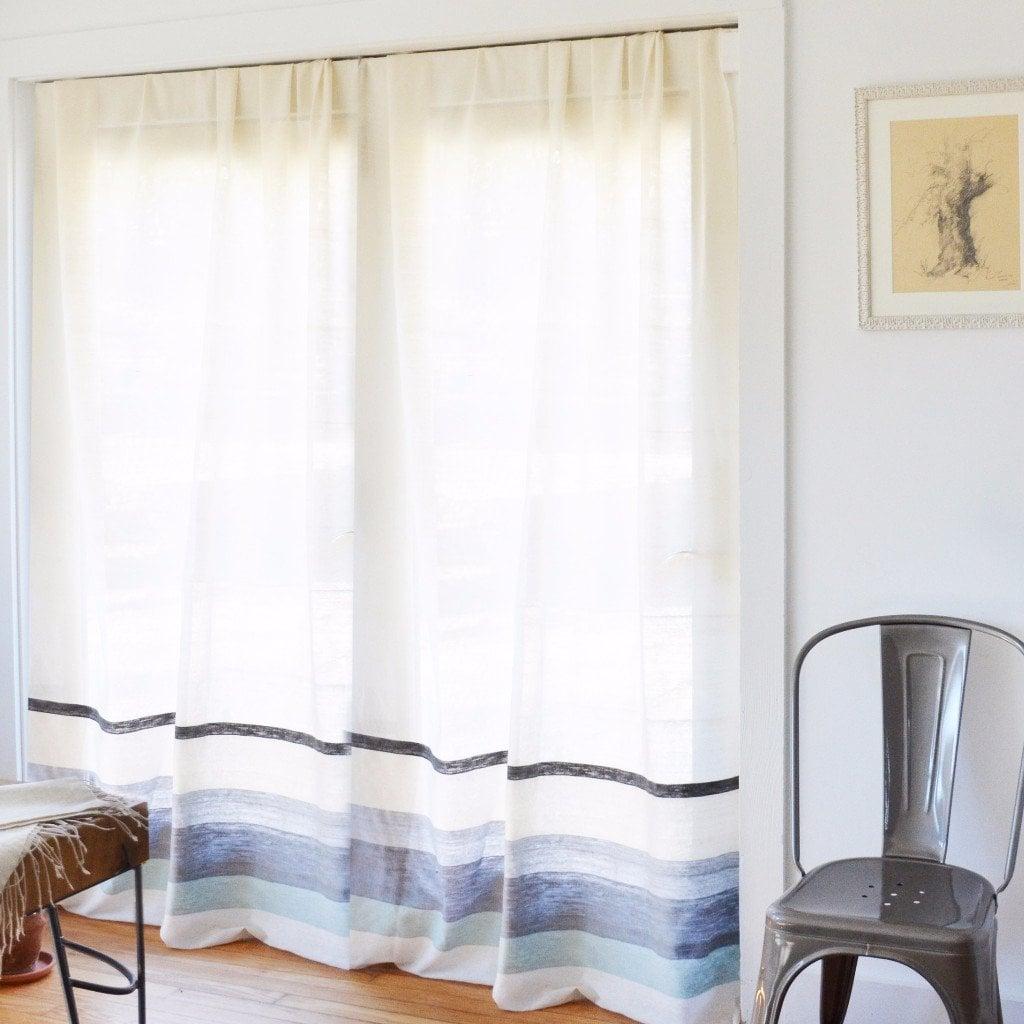 Bolé Road Afar Curtains