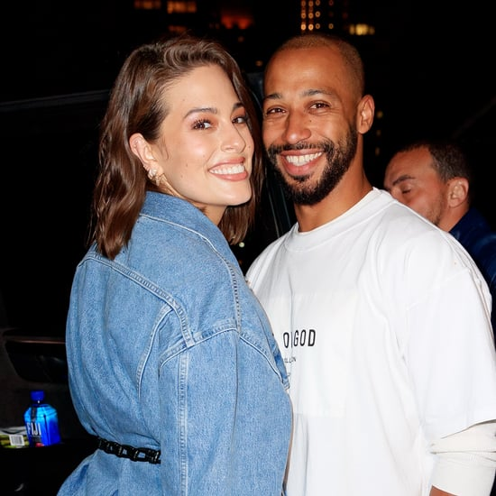 Watch Ashley Graham Learn She's Pregnant With Twin Boys