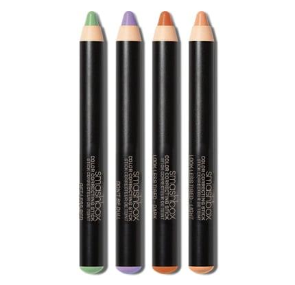 أقلام تصحيح الألوان سماش بوكس