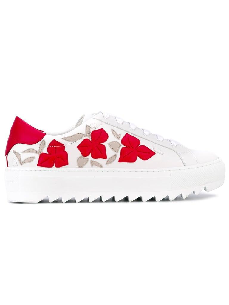 09b68d1da10f1d Best Floral Sneakers 2017